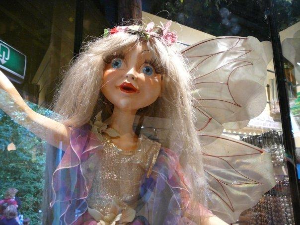 Fairy Realm (1/5)