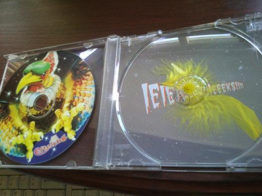 Rok CD